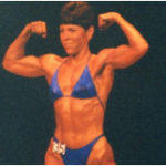 Life Coach Charlotte NC - Pam Burton - KickStart with Heart - Bodybuilding smaller image