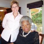 Life Coach Charlotte NC - Pam Burton - KickStart with Heart -Maya Angelou